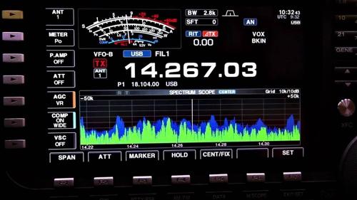 Project – South Pasadena Amateur Radio Club